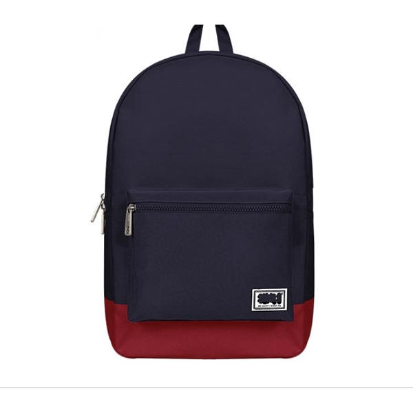 Student bag leisure travel outdoor backpack
