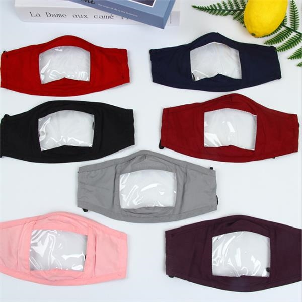 Visualization Cotton Mask