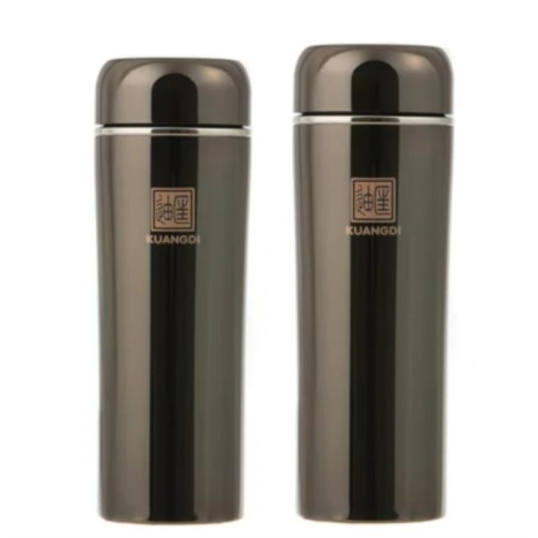 Gift Cup Vacuum Cup Stainless Steel Water Cup Creative