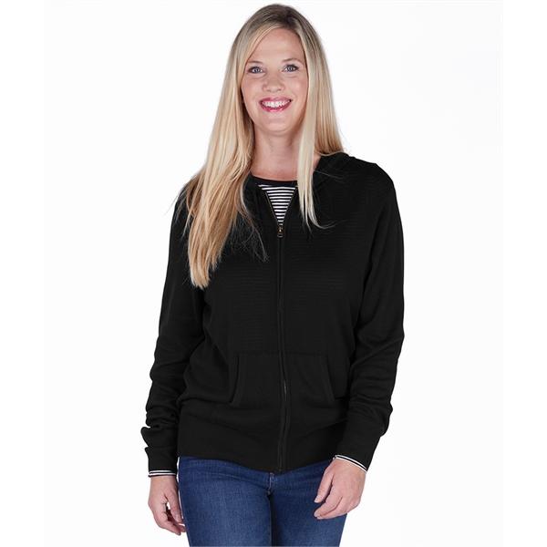 Women's Mystic Sweater Hoodie