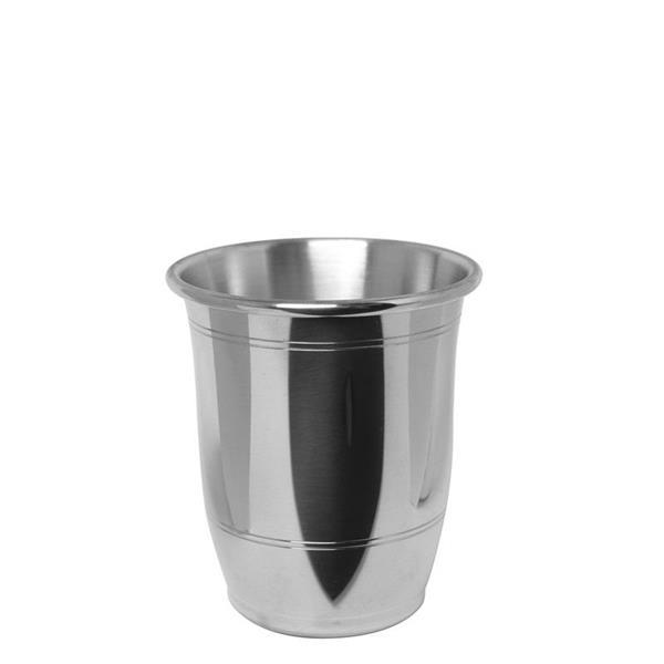 Pewter Chesapeake Bay 8 oz Cup