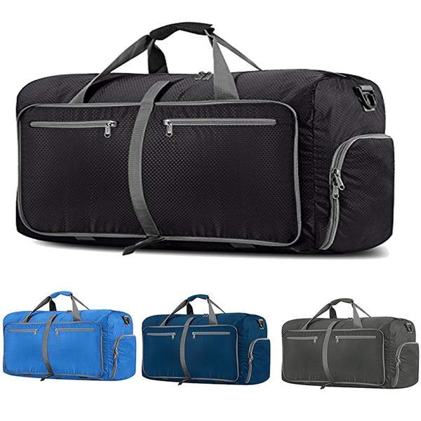 Lightweight Foldable Duffel Bag