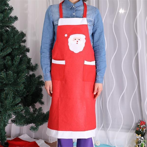 Santa Claus Apron