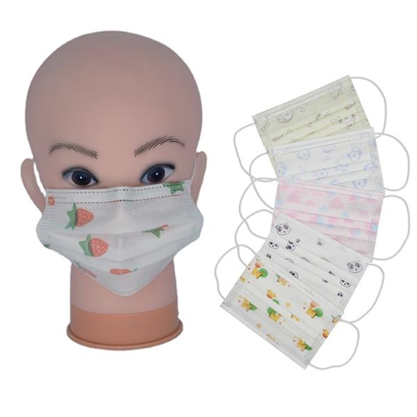 Disposable 3-PLY Youth Mask