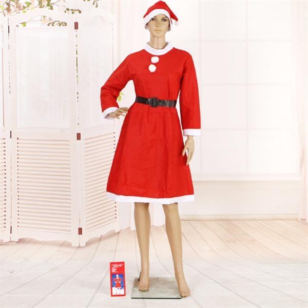 Christmas Costume Set