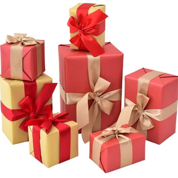 Christmas Decoration Gift Box