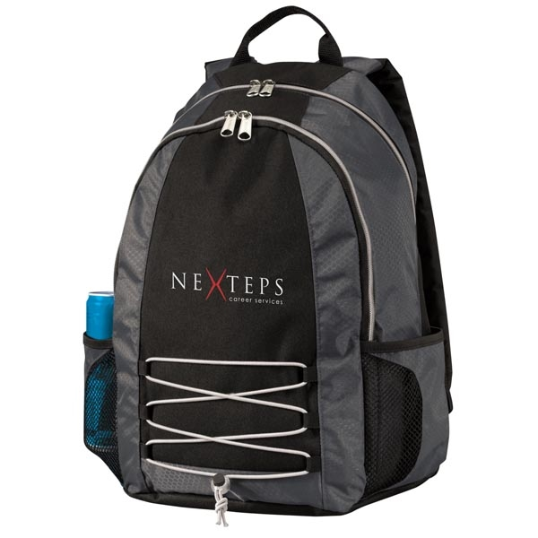 Base Jump Computer Backpack