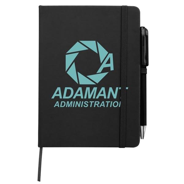 Value Notebook with Joy Pen
