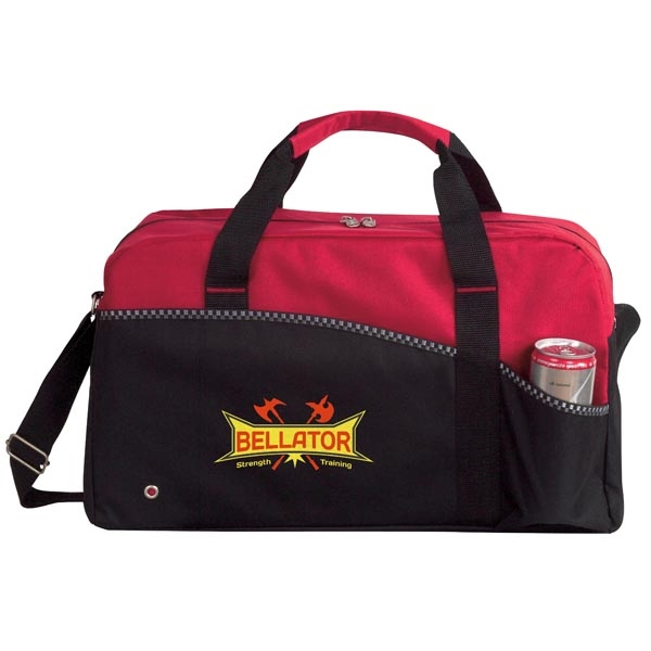 Perfect Score Duffel