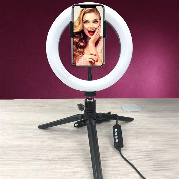 8 In. Ring Light