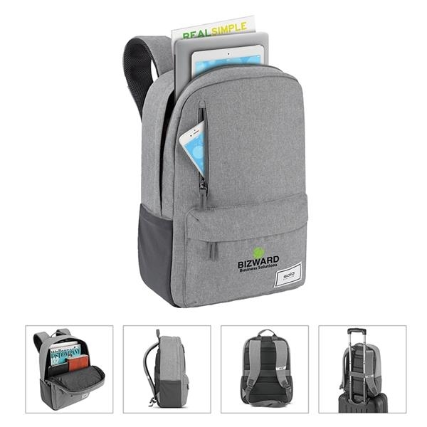 Solo® Re:cover Backpack