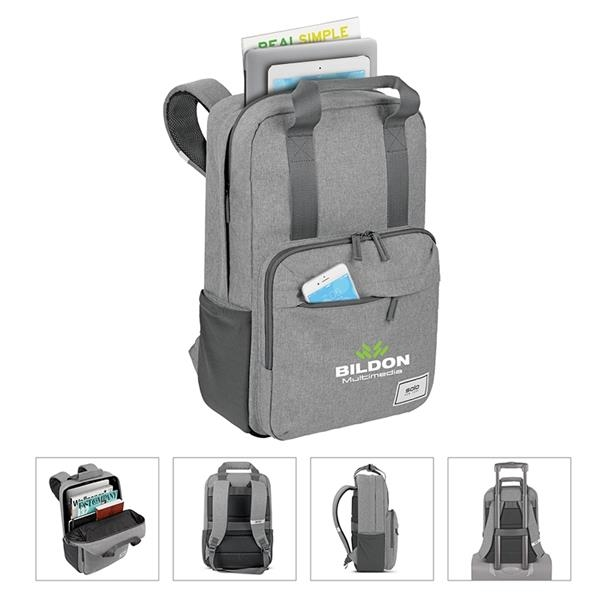 Solo® Re:claim Backpack