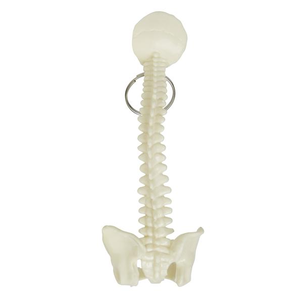 Spine Keyring