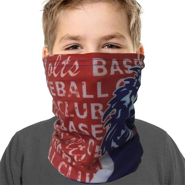 Kids Sublimated Neck Gaiter