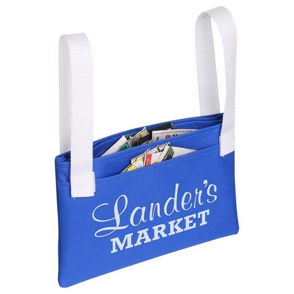 Shoppers Coupon Tote