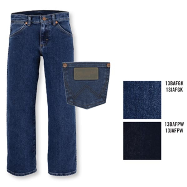 Boy's Original Active Flex Jeans