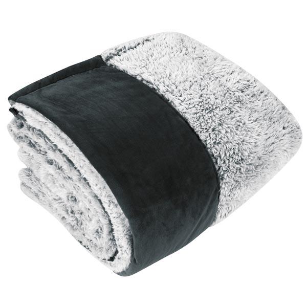 Super-Soft Plush Blanket
