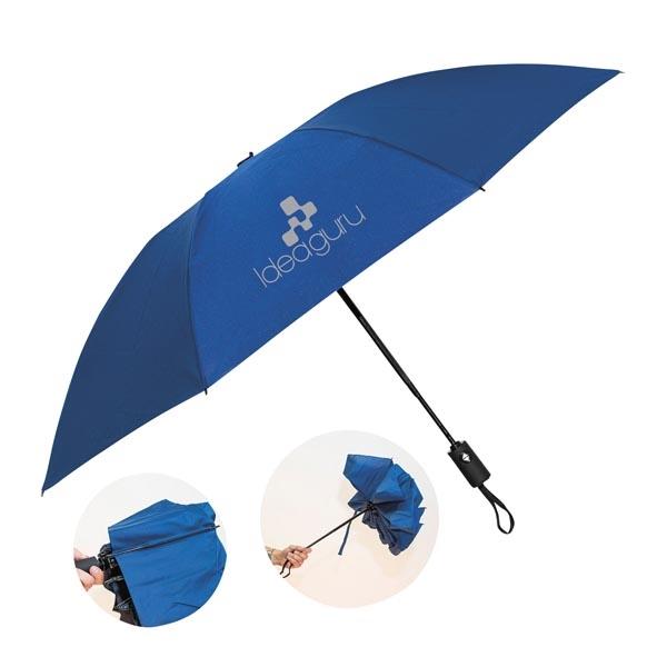 Peerless Umbrella Folding