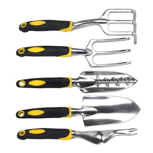 5PCS Gardening Tools