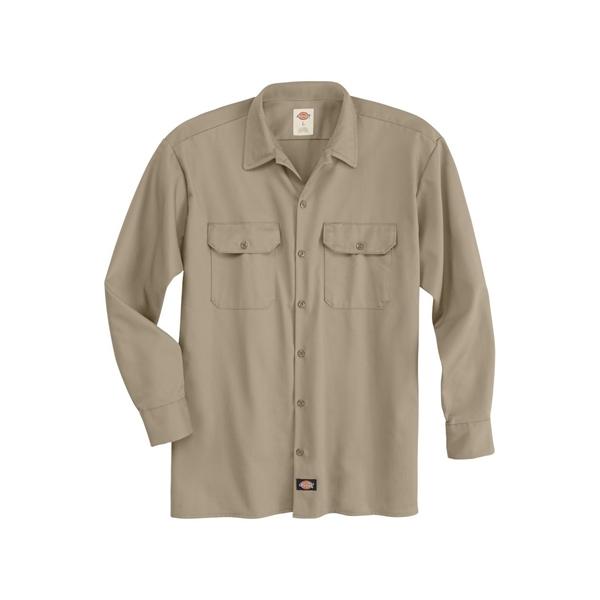 Dickies Heavyweight Cotton Shirt