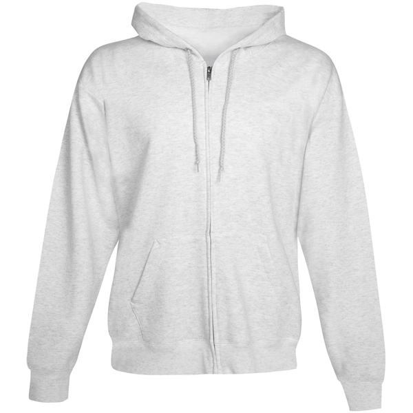 Hanes® EcoSmart® Full Zip Hood