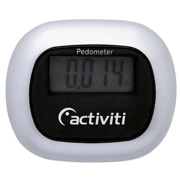 Activity Pedometer