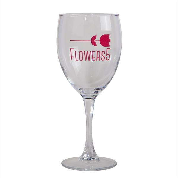 10.5 oz ARCŽ Nuance Goblet Wine Glasses