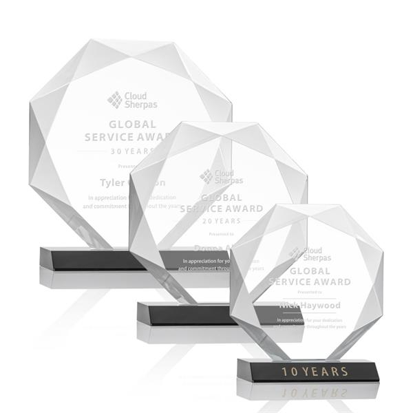 Kitchener Award - Black
