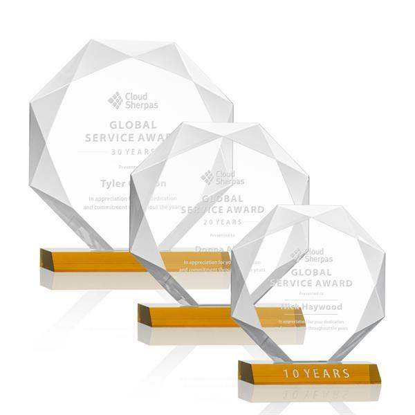 Kitchener Award - Amber