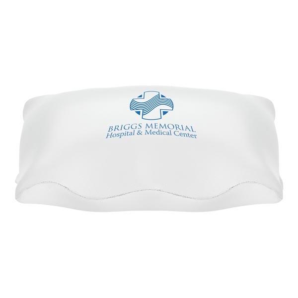 Pillow Stress Ball