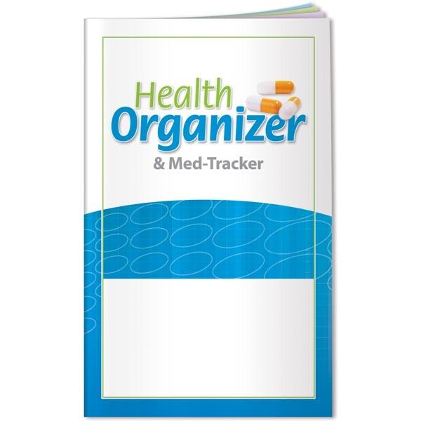 Better Book: Health Tracker and Organizer