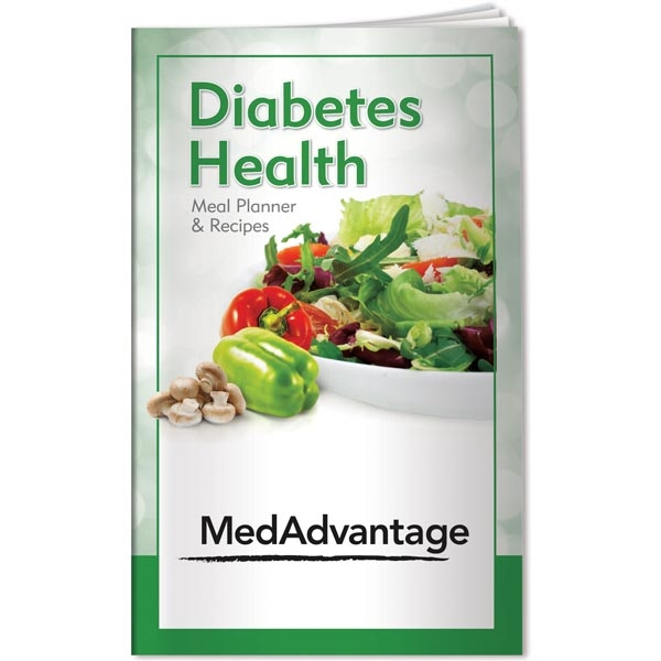 Better Book: Diabetes Health: Meal Planner/Recipes