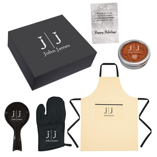 Spice Things Up Kit