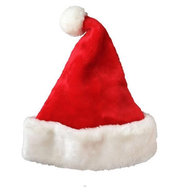 Custom Christmas Santa Hats