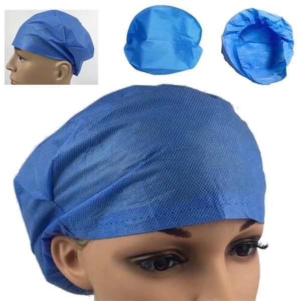 Medical Bouffant Hair Cap