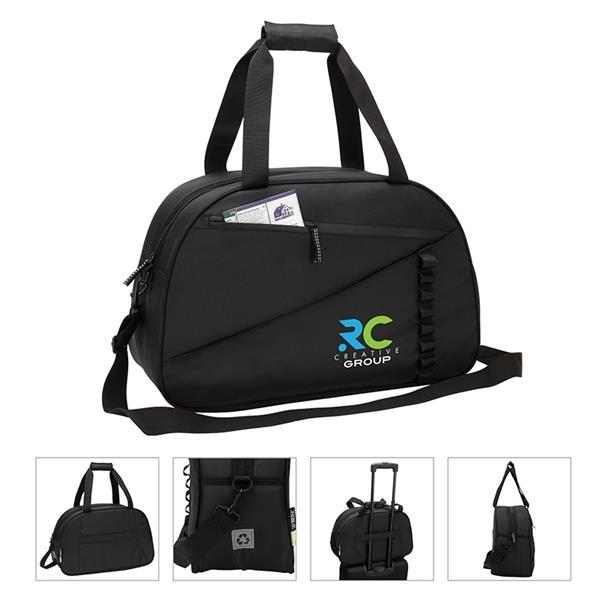 WORK® Birmingham RPET Duffel Bag