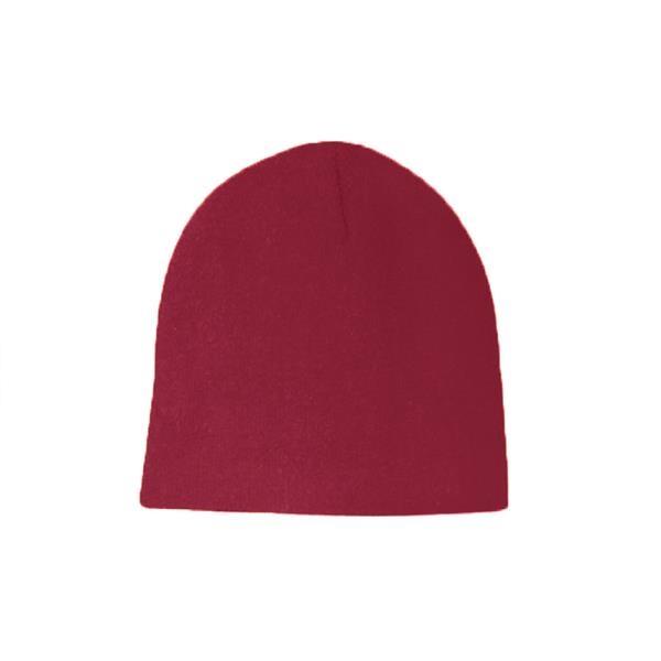 BEANIE CAP - No Foldover