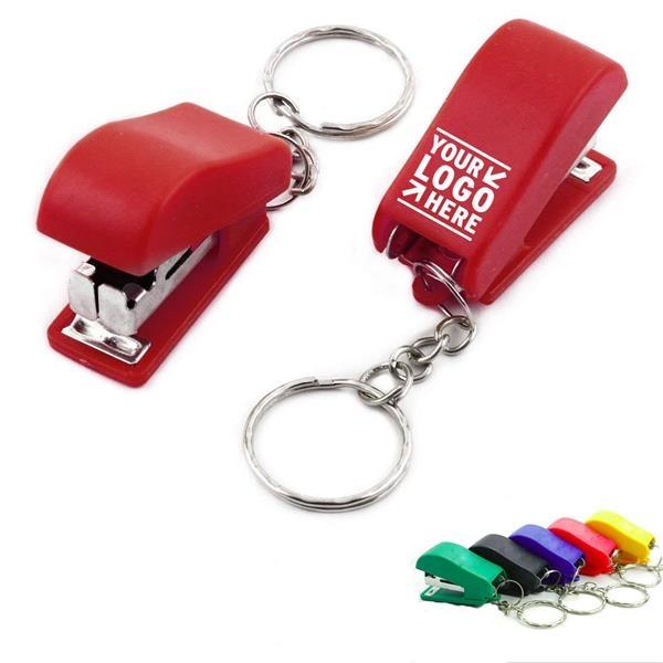 Mini Handheld Stapler