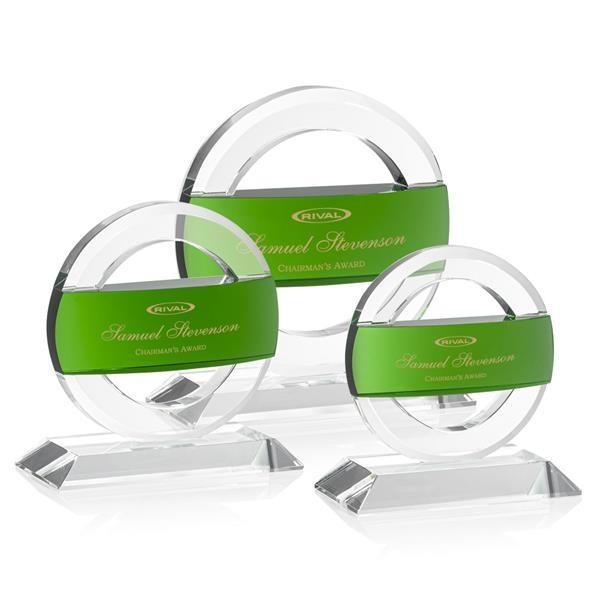 Algonquin Award
