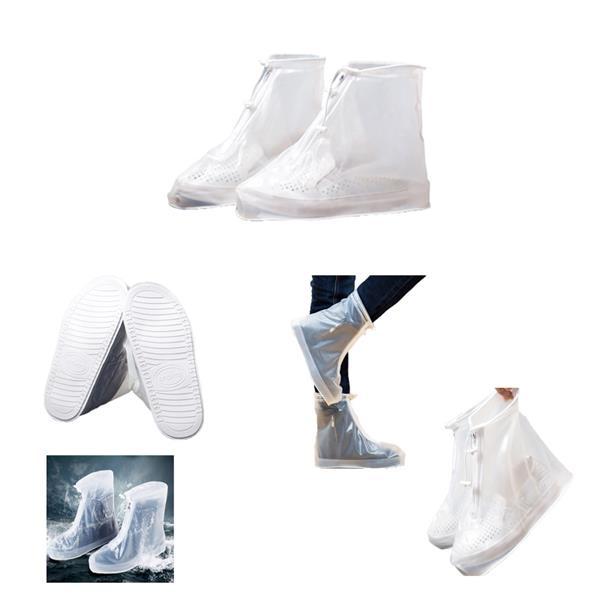 Rainproof Shoe Cover& Rainshoes