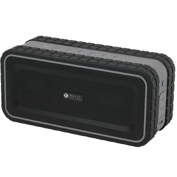 RoxBox™ Bluetooth® Speaker/Power Bank - 8000 mAh