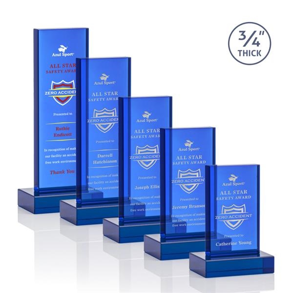 Hathaway Award - Blue