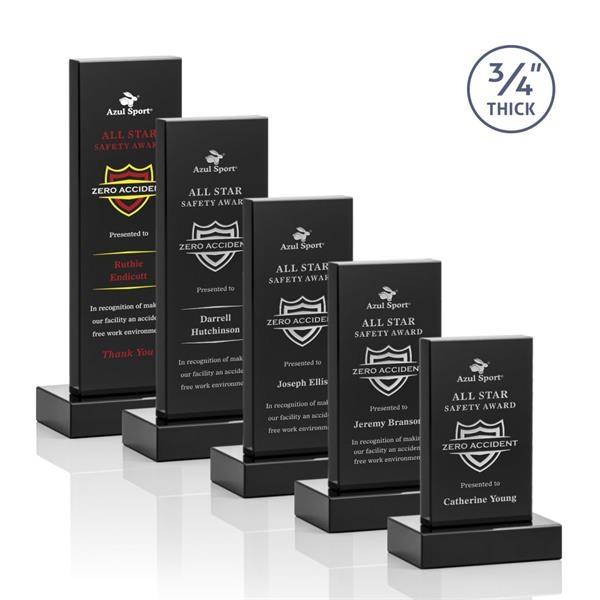 Hathaway Award - Black