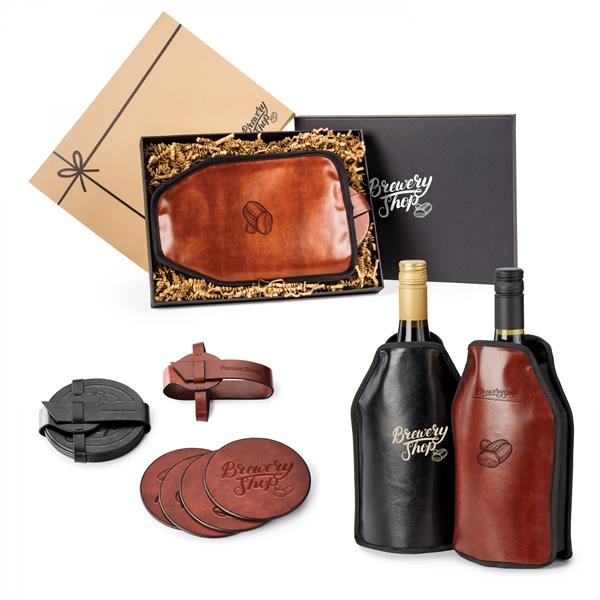 WORK FROM HOME   2-PIECE GIFT SET