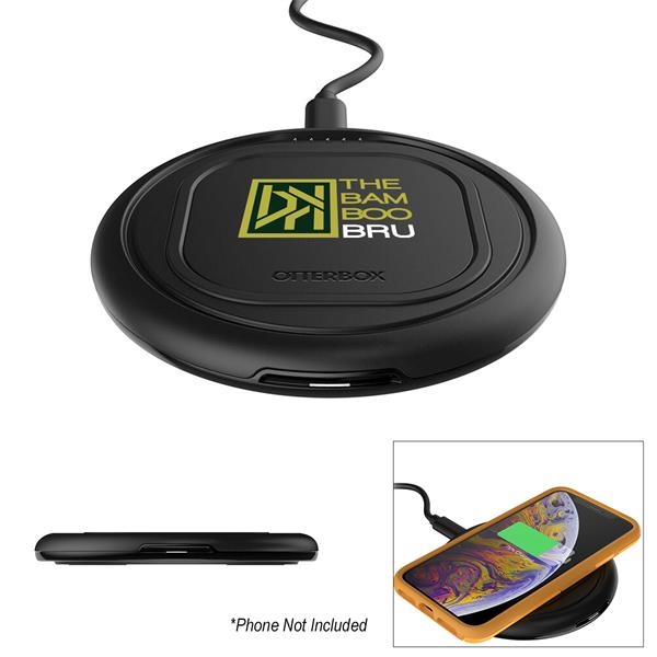 OtterSpot Charging Base With Wall Adapte