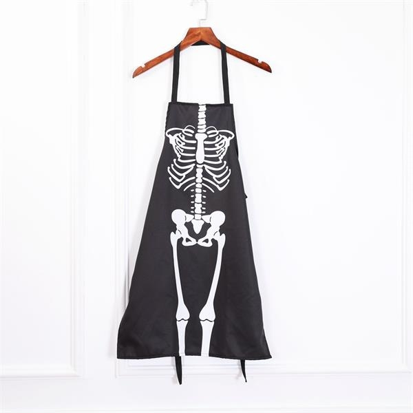 Halloween Cooking Apron