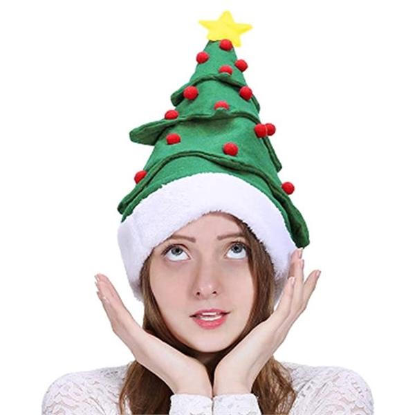 Simply Genius Christmas Hat
