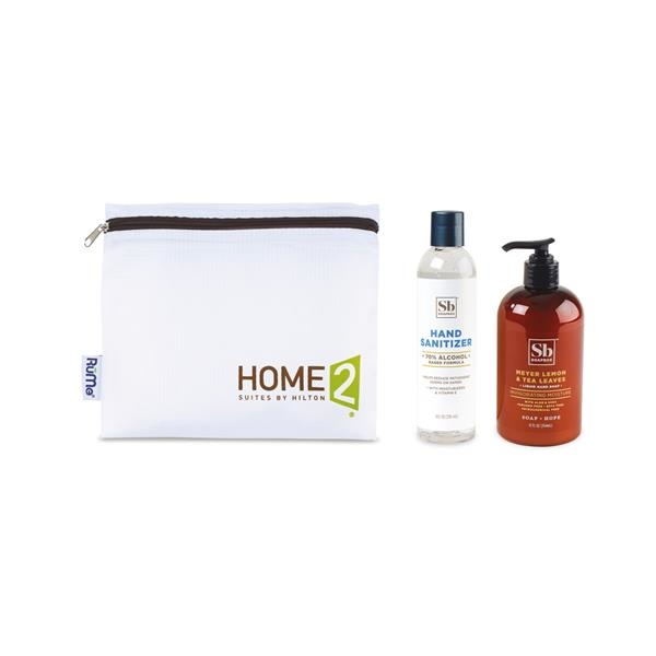 Soapbox® Hand Soap & Sanitizer Care Pack