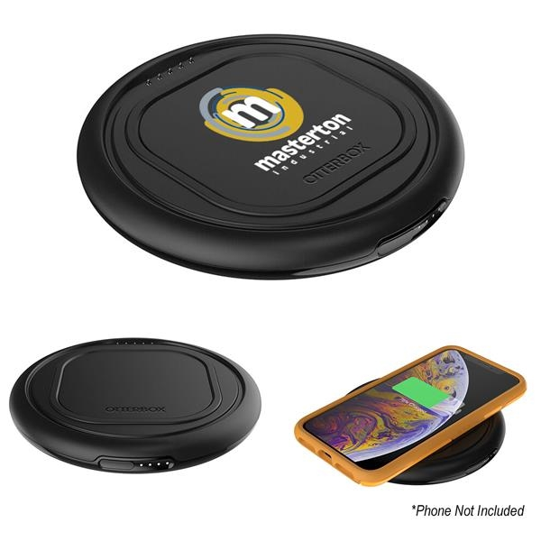 OtterSpot Charging Battery