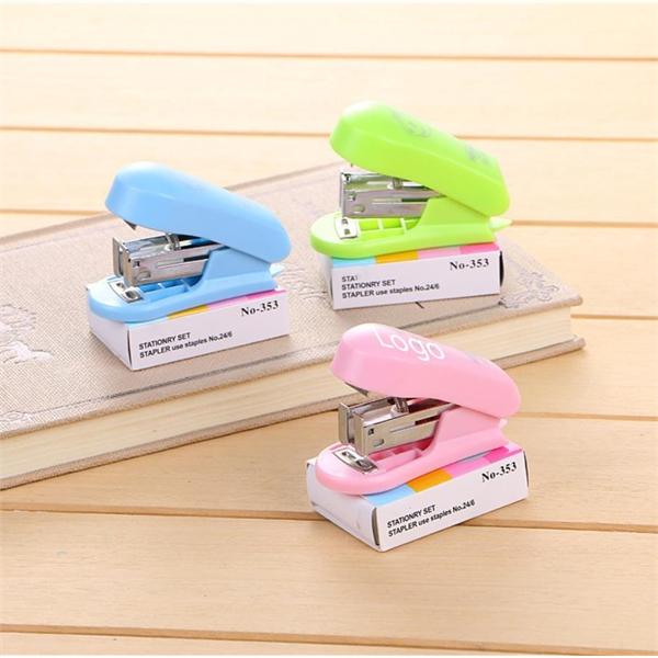 Cute Mini Staplers